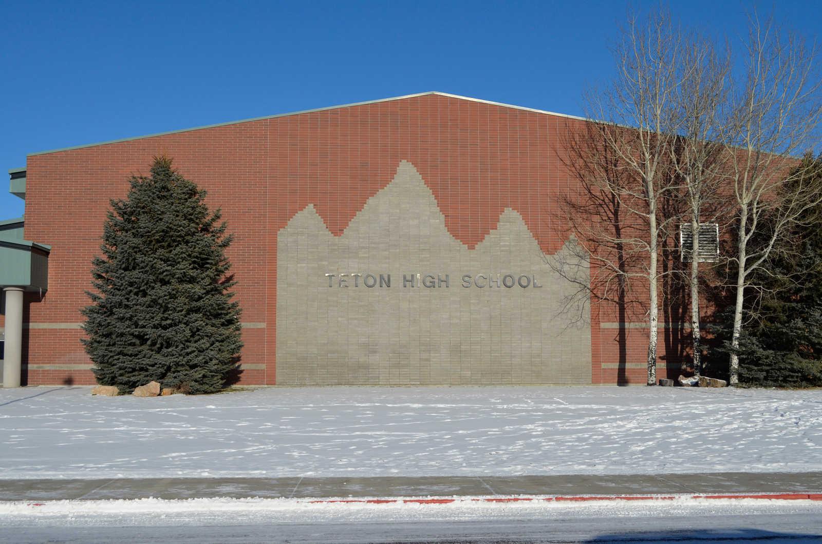 Teton High School