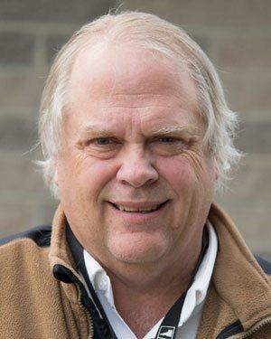 Carl Church