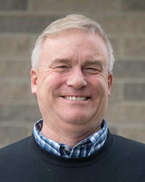 Doug Tedford