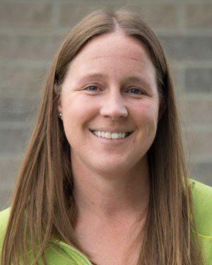Megan Bybee